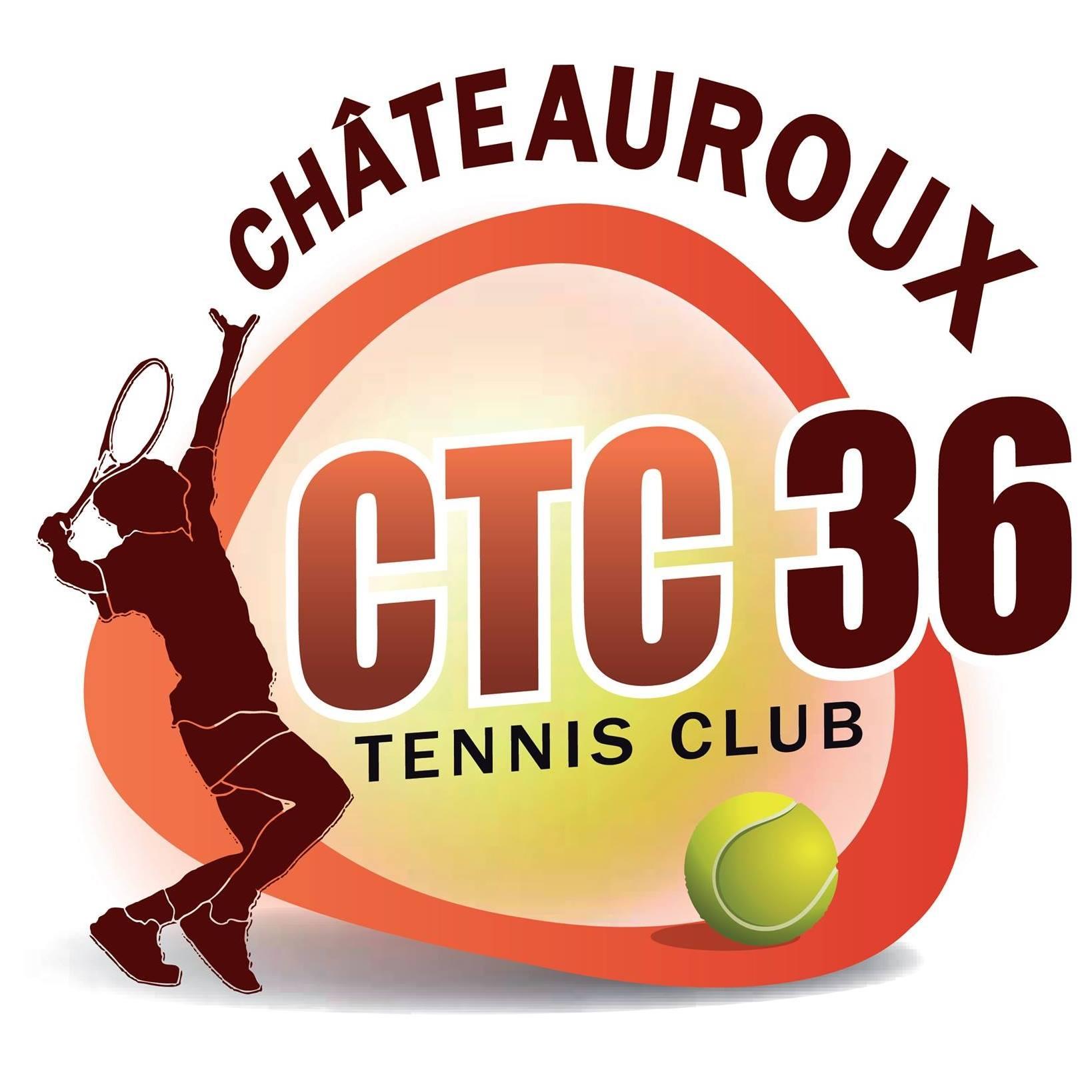 Châteauroux Tennis Club